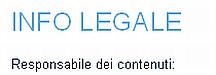 09 impressum info legale IT