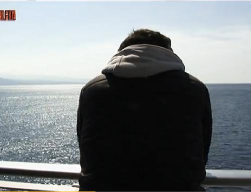 Die Reise der neuen italienischen Auswanderer